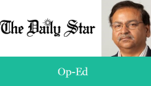 the daily star op-ed