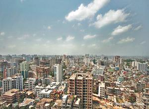 urban_dhaka