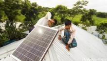 Solar energy-edit